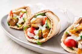 Shawarma / shawai maker