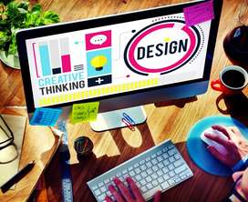 Graphic Designer required for a printing press firm