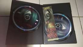 Original VCD Disini Ada Setan The Movie Film Lokal Indonesia 2 Disc