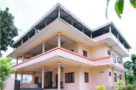 House for monthly rent/ Paying guest accommodation