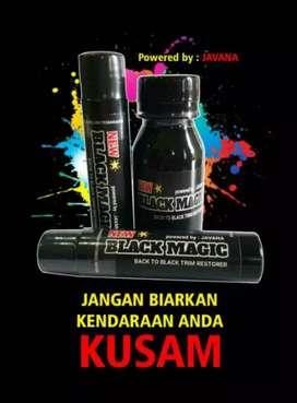 Black Magic penghitam motor (Gratis Ongkir)