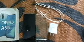 Oppo A53 Good condition , one month use