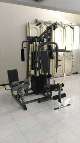 fitnes Home Gym/New bc 667