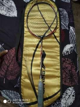 Li-ning badminton