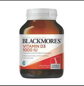 Blackmores vit d3