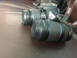Canon 1300D avilble for rent