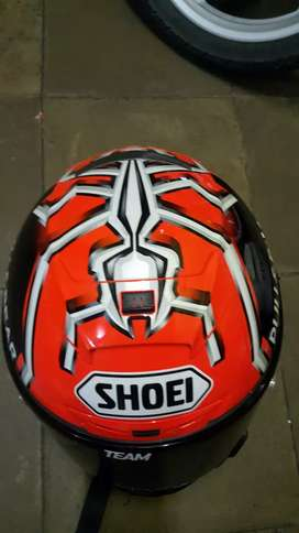 Shoei xspirit 3 x14