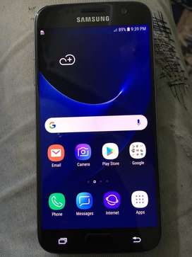 Samsung S7 PTA NOT APPROVED