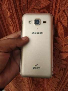 Samsung j2 very good condition