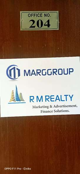 Urgent opening in MARG Group