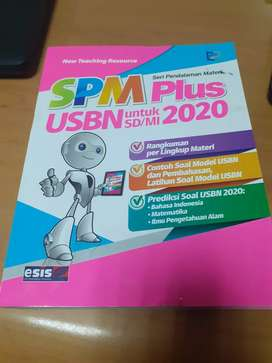 SPM PLUS USBN SD/MI 2020