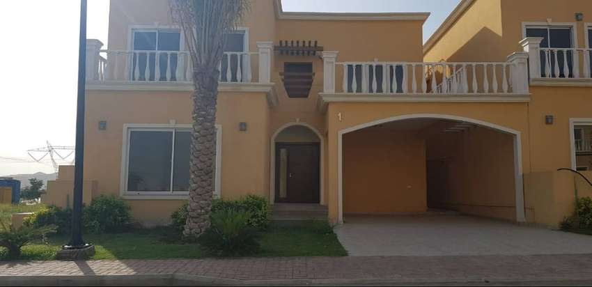 Sports City 350 sq yds, Ready to move villa for Sale 0