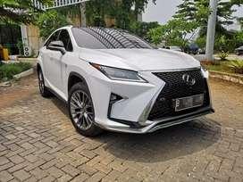 Lexus RX300 Sport 2018 Putih ATPM