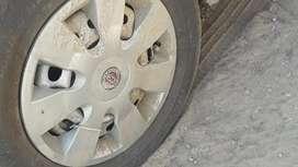 Tata Indica V2 2007 Diesel 94000 Km Driven