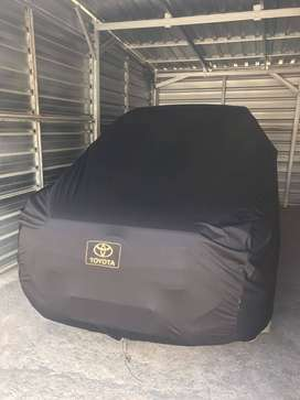 Selimut cover body mobil h2r bandung 45