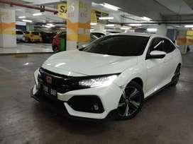 Honda Civic 1.5 AT 2017 Km25Rban