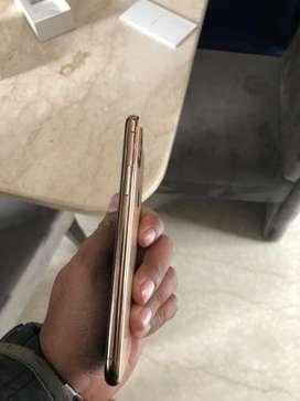 Iphone x 64 Gb 1 Year old.