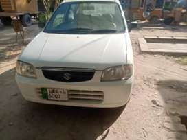 suzuki alto for sale in jeniun condition