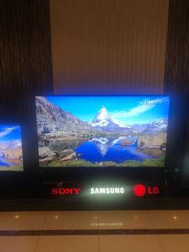 Original Brand New SAMSUNG, LG and SONY Led TV wholesale not Fake