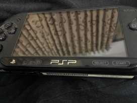 BLACK PSP 1