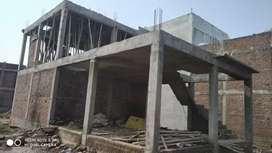 House for sale in neelbad in ur bought