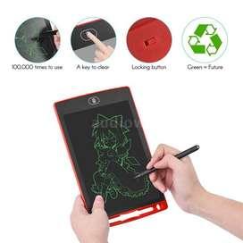 LCD Writing Tablet Board 8.5 inch Papan Tulis Elektronik Drawing Pad