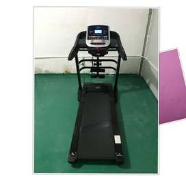 Treadmill Elektrik Series Seoul