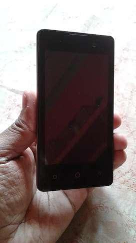 New 3G Smartphone