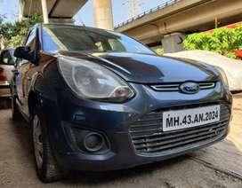 Ford Figo 2012-2015 Petrol ZXI, 2013, Petrol