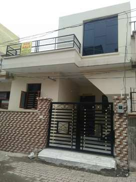 House for Sale in AKS 3 zirakpur Gated Society