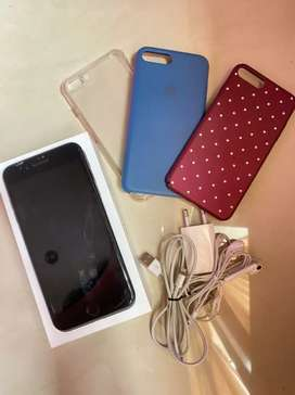 IPhone 7 plus 128gb ibox