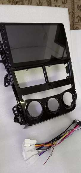 Toyota Yaris Lcd Android panel IPS display new