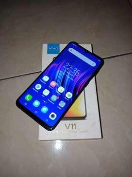 Vivo V11 ram 6Gb (bisa tt)