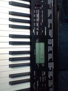 Organ ctk 3500 new