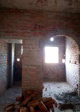 750 sq.ft flat with lift on Rs.1725000