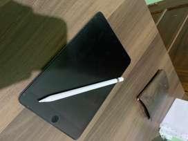 iPad mini 5th GEN (A12 Bionic) + Apple Pencil