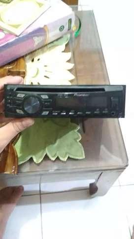 Tape pioneer DEH 2128