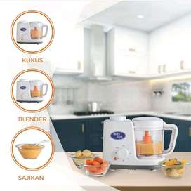 Baby Food Maker Baby Safe