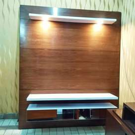 Wooden Led Wall panel