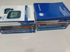 ACE Academy 26 Postal Books Set for GATE+PSU 2020 of Electronics Engg