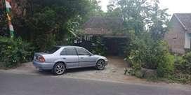 Rumah Luas Ada Joglo dihitung Tanah Aja discount 60 jt lg dekat Kampus
