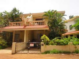 3 bhk Villa on rent