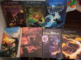 Harry Potter: Complete  Collection