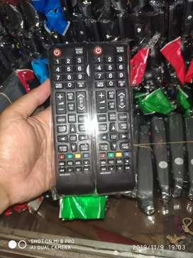 Remot Samsung Lcd dan led