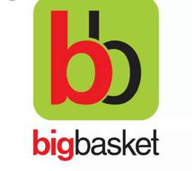 Bigbasket hiring for 10th/12th pass candidates