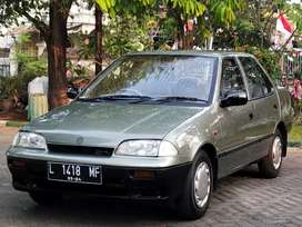 Suzuki forsa esteem 1991 Antik ful original langka rare juara simpanan