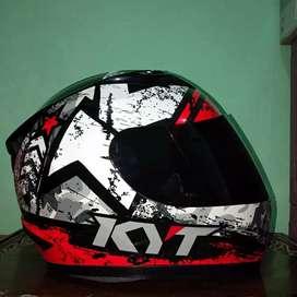 Helm KYT R10 #3