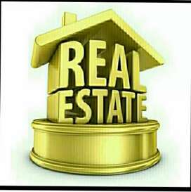 Commercial rental income property for sale in Banjara Hills road no 3