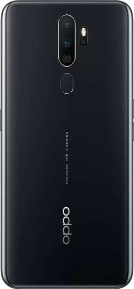 A5 2020 Oppo phone