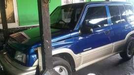 Di jual mobil escudo nomade